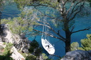 Calanque-de-Port-Pin_1